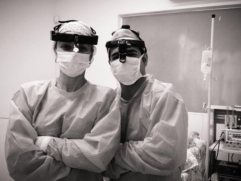 Rinoplastia com a Dra. Leila Freire