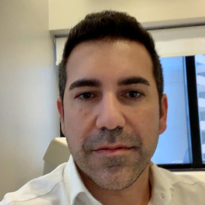 Novo projeto: Clínica da Face Dr. João Almeida